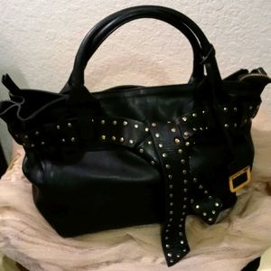 Innue BUTTER SOFT Italian Leather  Bag